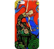 Divine for iPod/iPhone  iPhone Case/Skin