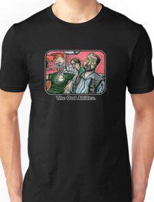 The Ood Abides Unisex T-Shirt