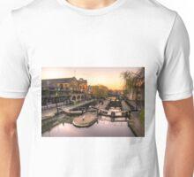 Camden Lock  Unisex T-Shirt