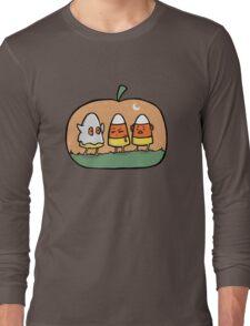 Haunt T-shirt Long Sleeve T-Shirt