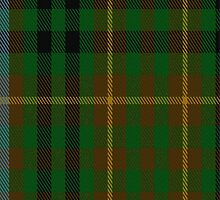 01812 Buchanan Hunting (Scott Adie) Fashion Tartan Fabric Print Iphone Case by Detnecs2013