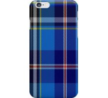 01816 John & Isabella Buchanan Universal Commemorative Tartan Fabric Print Iphone Case iPhone Case/Skin