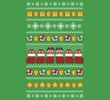 Super Ugly Christmas Sweater + Card by rydiachacha