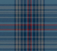 01817 Budge Tartan Fabric Print Iphone Case by Detnecs2013