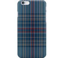 01817 Budge Tartan Fabric Print Iphone Case iPhone Case/Skin