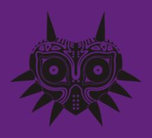 Majora's Mask Cuts by Hunter-Blaze