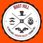 Boot Hill by Hola Pistola
