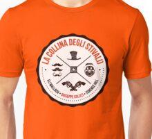 La collina degli stivali (Boot Hill) Unisex T-Shirt