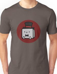 Pancake Comics shirt - 3 Unisex T-Shirt