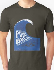 Point Break Movie Unisex T-Shirt