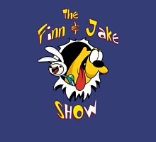 The Finn & Jake Show Unisex T-Shirt