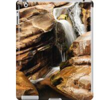 Hamersley gorge iPad Case/Skin