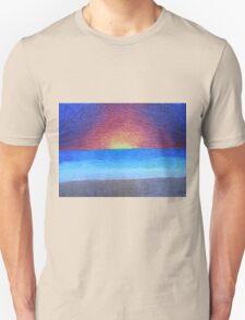 Serene Dream Unisex T-Shirt