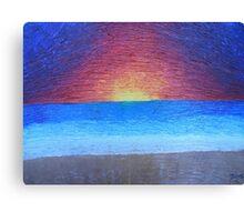 Serene Dream Canvas Print
