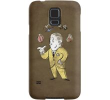 Bioshock - A Smart Splicer Samsung Galaxy Case/Skin