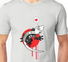 Gecko! Unisex T-Shirt