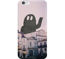 Monsters Under My Bed #01 iPhone Case/Skin