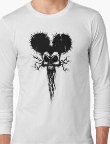 Hammer Mouse of Horror Long Sleeve T-Shirt