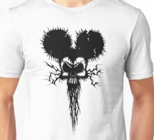 Hammer Mouse of Horror Unisex T-Shirt