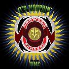 It's Morphin' Time by joshjen10