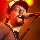 Jason Mraz by Natalie Ord