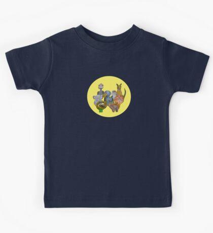 Australian animals Kids Clothes
