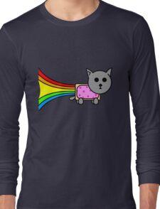 Nyan Cat  Long Sleeve T-Shirt
