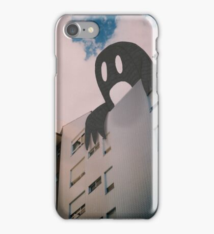 Monsters Under My Bed #03 iPhone Case/Skin