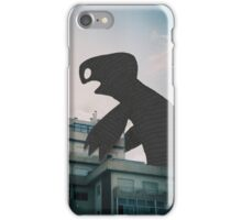 Monsters Under My Bed #04 iPhone Case/Skin