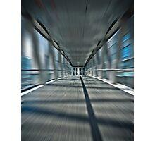 Skydome Dreamwalk Photographic Print
