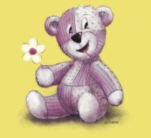 Khelia's Bear Kids Clothes