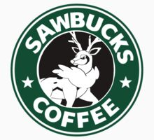 Sawbucks by RebeccaMcGoran