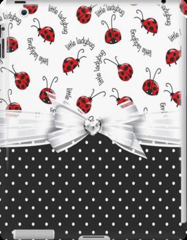 Little Ladybugs by purplesensation