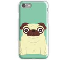 Pug iPhone Case/Skin