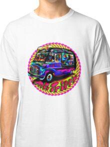 Mr Trippy Classic T-Shirt