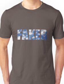 Sky Faker Unisex T-Shirt