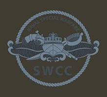 Special Warfare Combatant-craft Crewmen by 5thcolumn