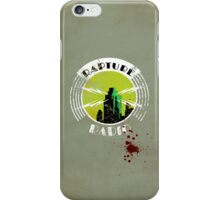 Bioshock - Rapture Radio iPhone Case/Skin