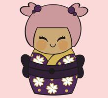 KOKESHI AYAME Kids Clothes