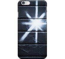 Shooting Star iPhone Case/Skin