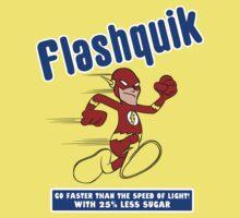 Flashquik One Piece - Short Sleeve