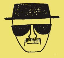 Walter White, Heisenburg - BB by Weeknd