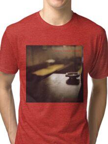 Classic cafes London T-shirt Tri-blend T-Shirt