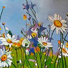 Wildflowers 2 by Emma Cownie