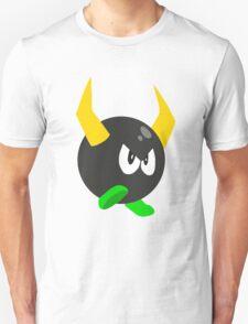 Bully - Super Mario 64 T-Shirt