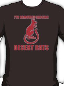Desert Rats T-Shirt