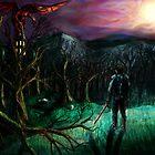 The Lord of Black Keep by Matt Morrow
