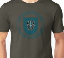 19th Special Forces Group Unisex T-Shirt