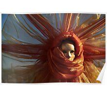 Venice's Sun Poster