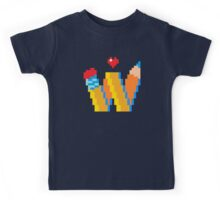 DREW WISE LOGO Kids Clothes